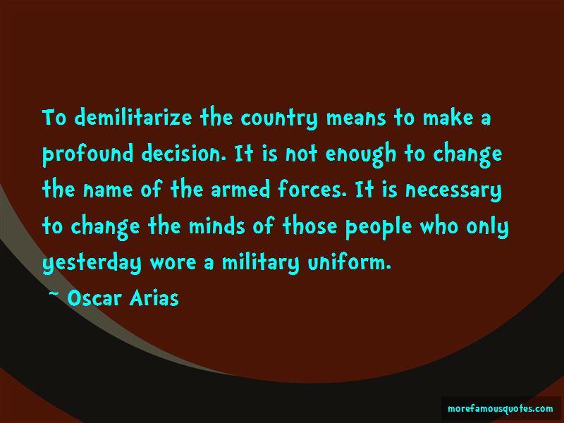 Military Uniform Quotes Pictures 2
