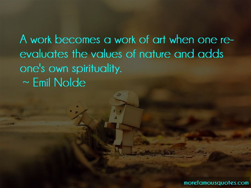 Nature And Spirituality Quotes Pictures 3