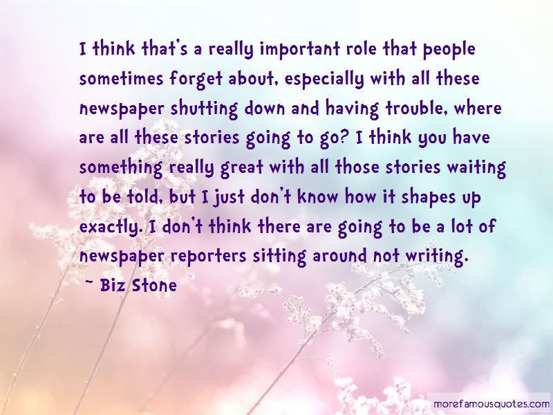 Newspaper Reporters Quotes Pictures 2