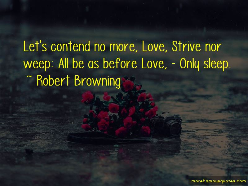 No More Love Quotes Pictures 4