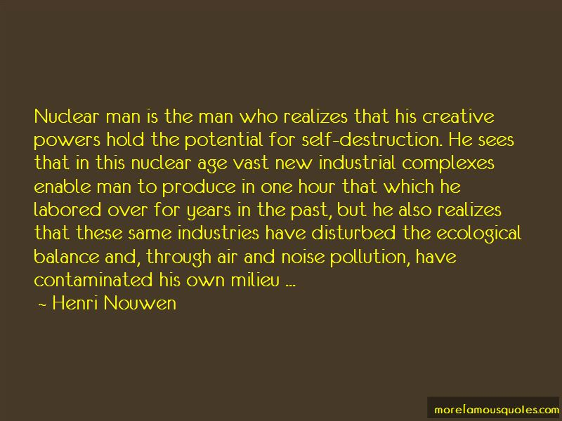 Noise Pollution Quotes Pictures 3
