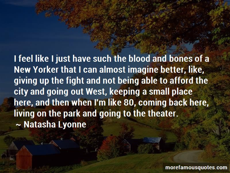 Quotes About Not Giving Up The Fight