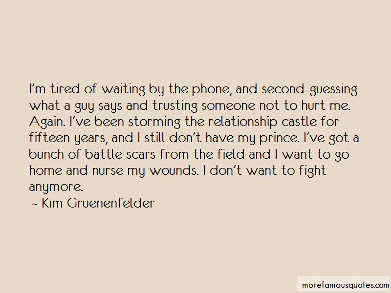 Not Trusting Someone Again Quotes Pictures 2