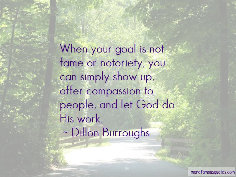 Quotes About Notoriety
