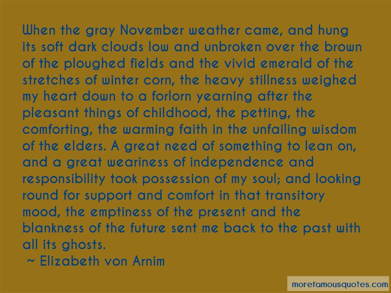 November Weather Quotes Pictures 2