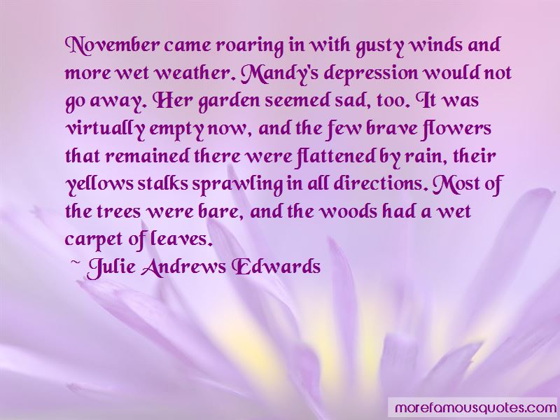 November Weather Quotes Pictures 4