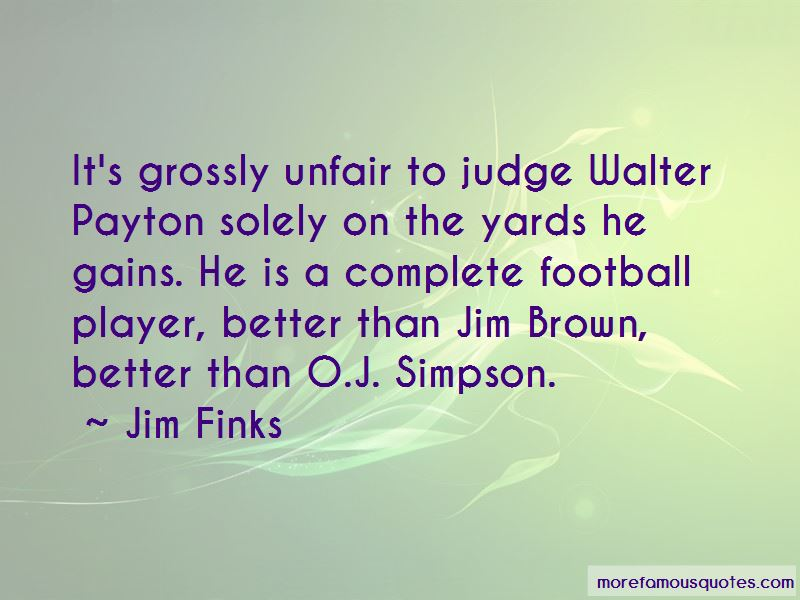 Quotes About Oj Simpson