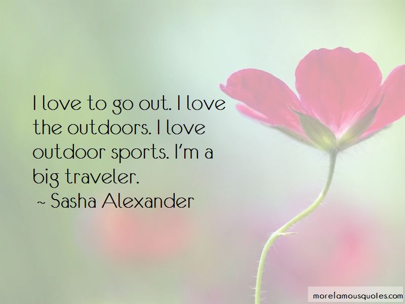 Outdoor Sports Quotes Pictures 2