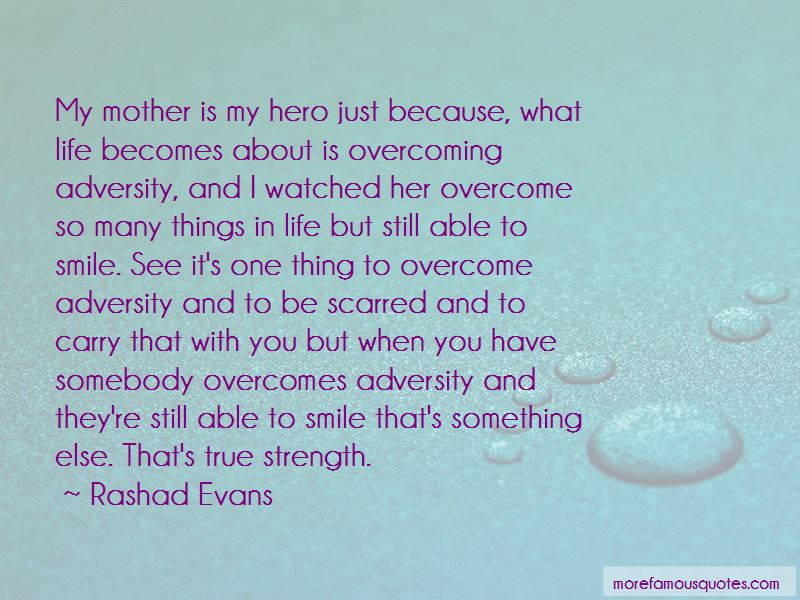 Overcoming Adversity Quotes Pictures 4
