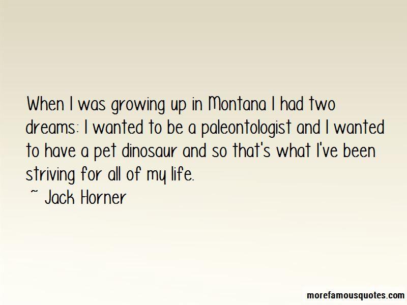 Quotes About Paleontologist