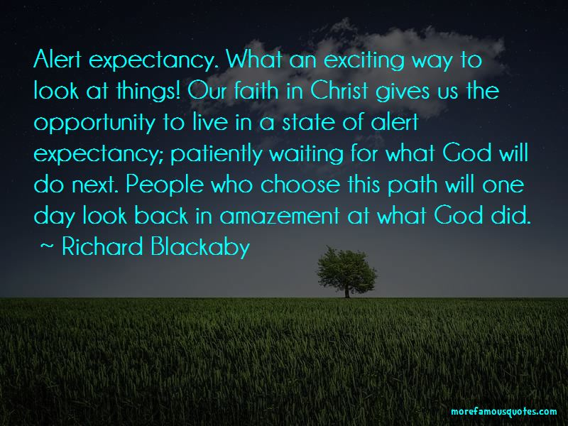Quotes About Patiently Waiting