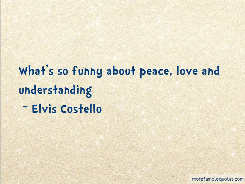 Quotes About Peace Love And Understanding Top 37 Peace Love And