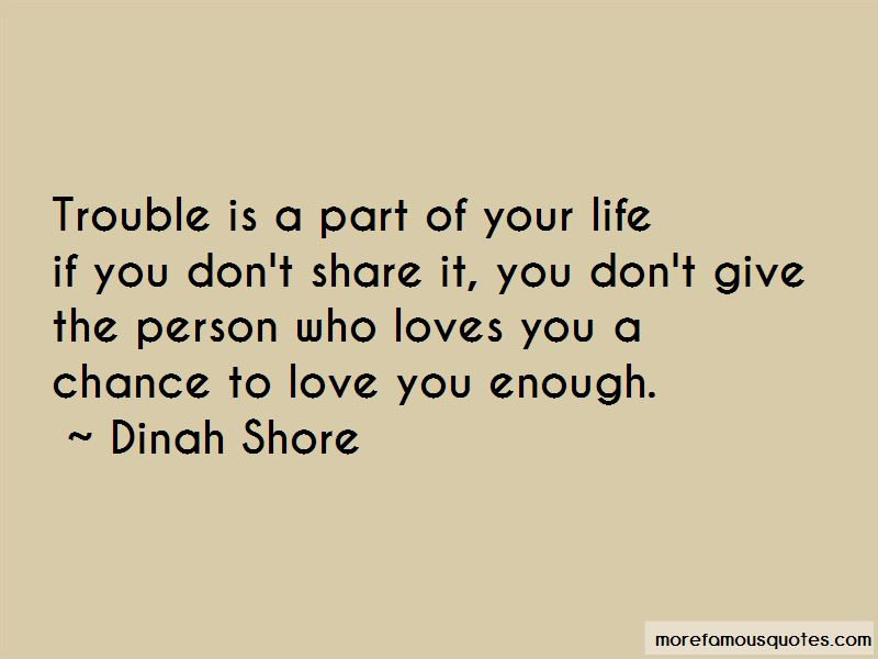 Person Who Loves You Quotes Pictures 3