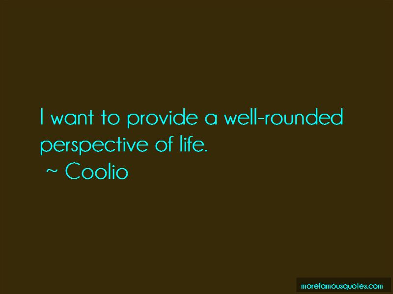 Perspective Of Life Quotes Pictures 2