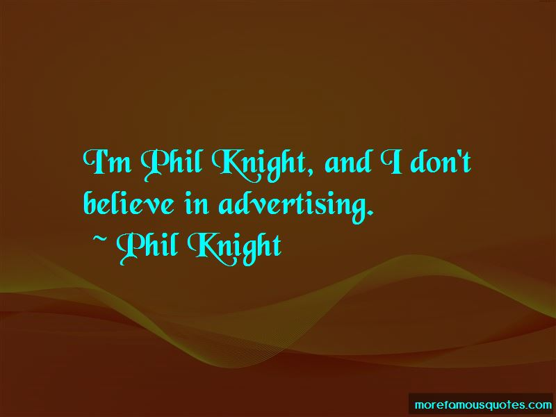 Phil Knight Quotes Pictures 2