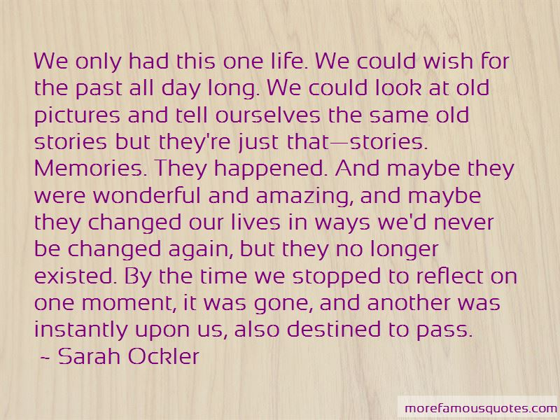 Pictures Of Memories Quotes Pictures 2