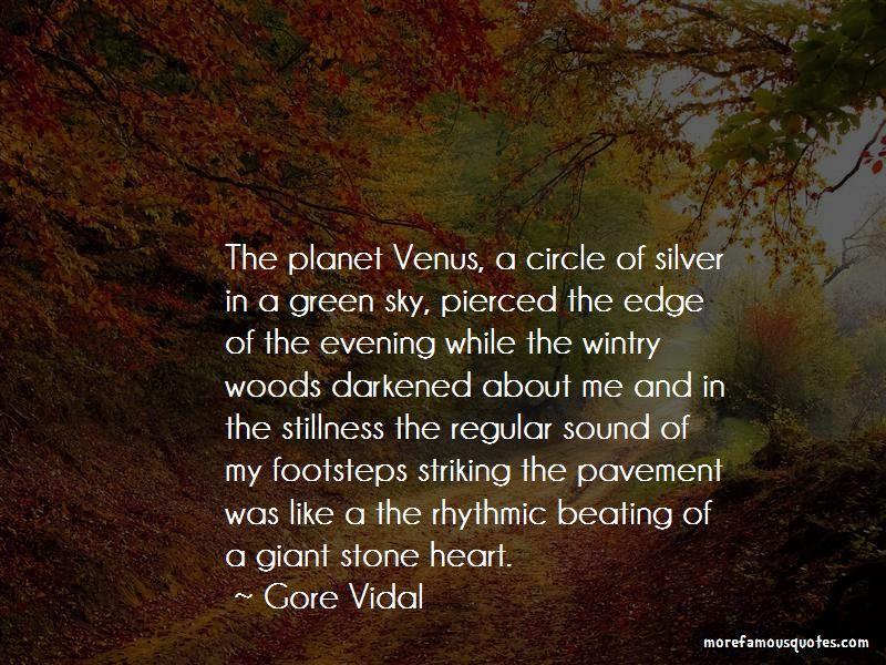 Quotes About Planet Venus