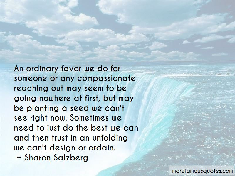 Planting A Seed Quotes Pictures 4