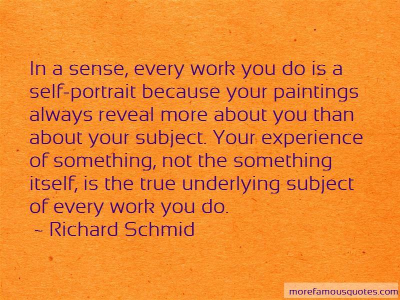 Portrait Paintings Quotes Pictures 4
