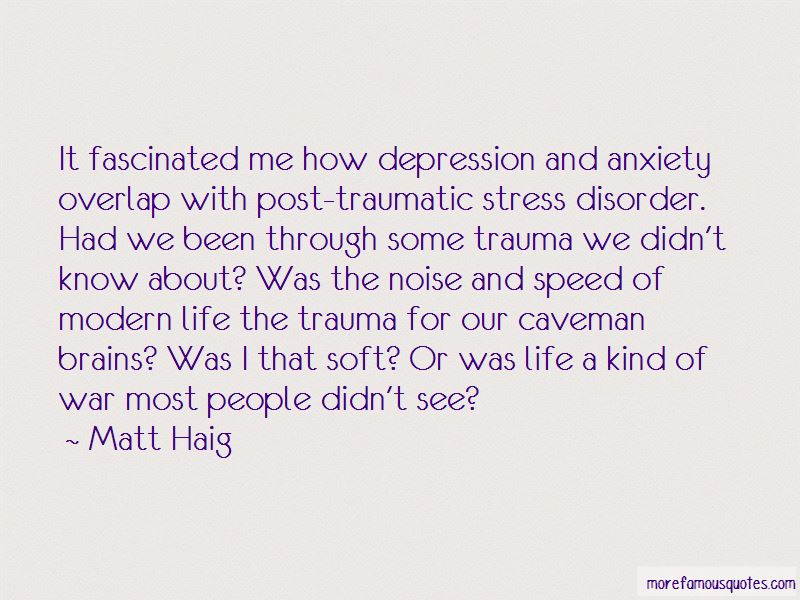 quotes about post traumatic stress disorder top post traumatic
