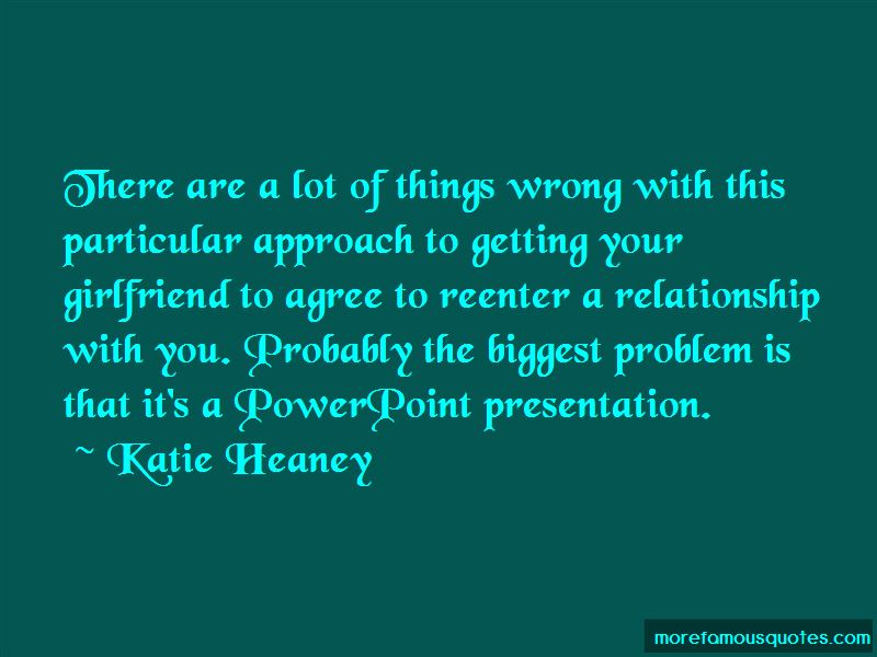 Quotes About Powerpoint Presentation