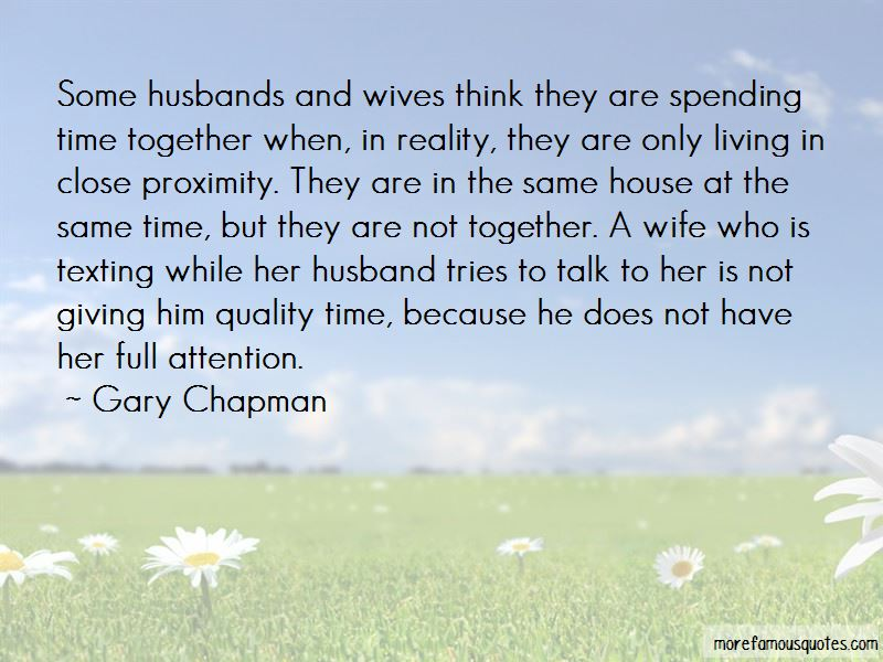Quality Time Together Quotes Pictures 3