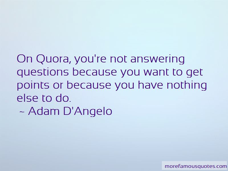 Quotes About Quora