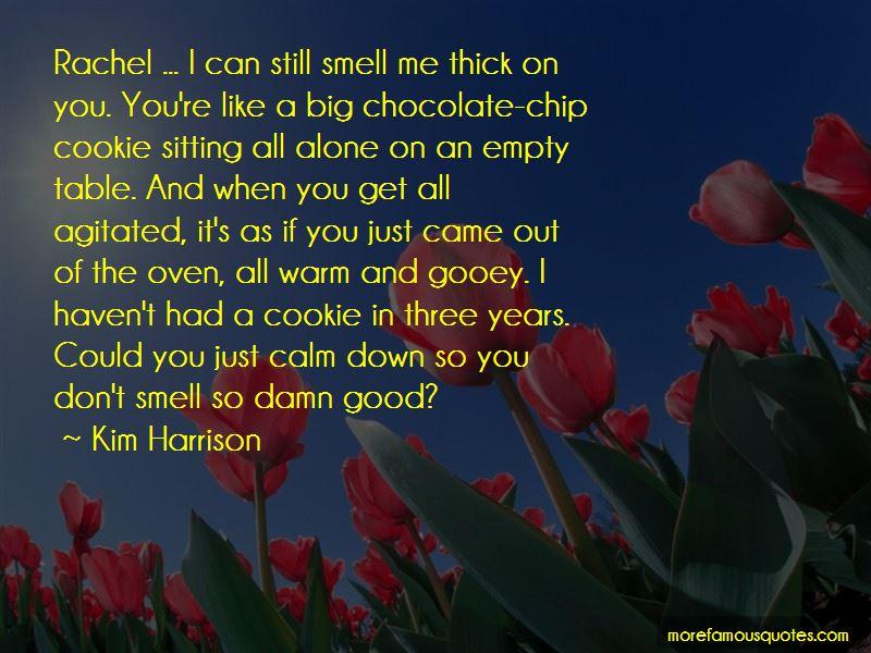 Quotes About Rachel