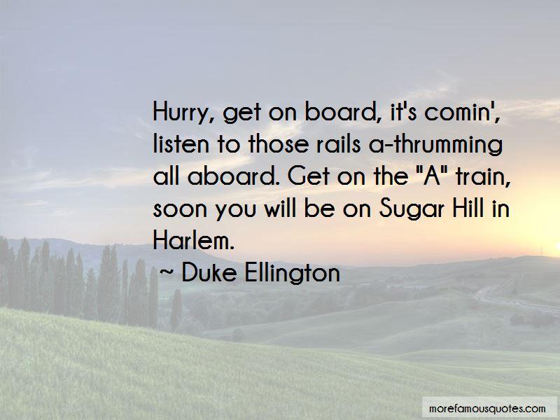 Quotes About Rails