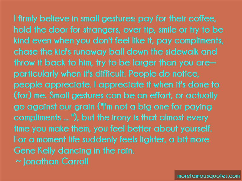 Quotes About Rain And Coffee