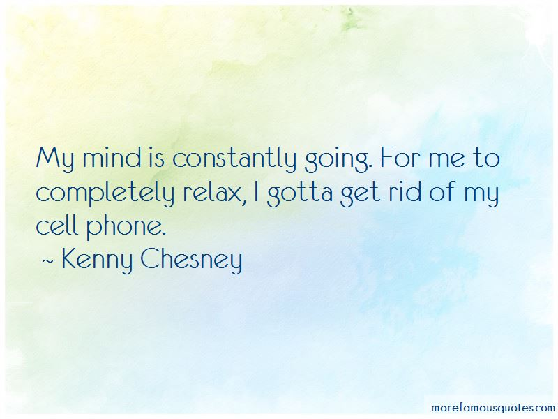 Relax Mind Quotes Pictures 2