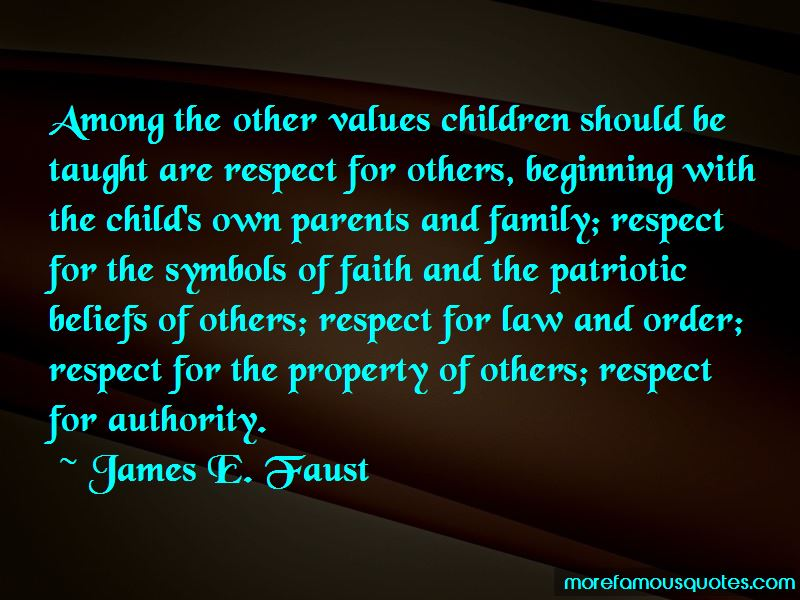 Respect For Others Property Quotes Pictures 4