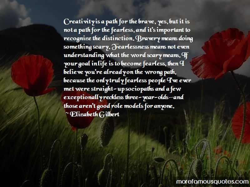 Role Models In Your Life Quotes Pictures 3
