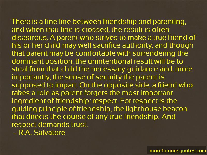 Quotes About Sacrifice And Friendship