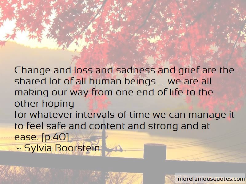 Quotes About Sadness And Grief: top 47 Sadness And Grief quotes ...