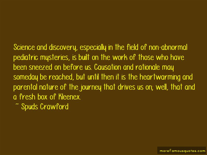 Quotes About Science And Discovery