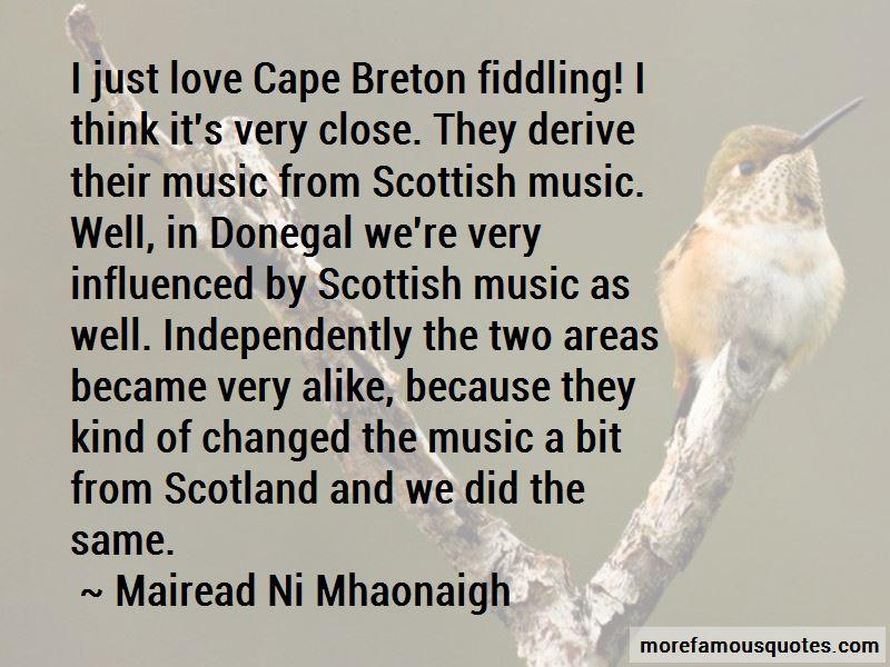 Scottish Music Quotes Pictures 2