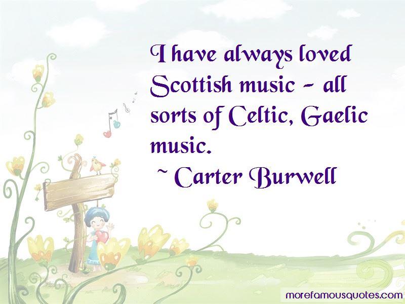 Scottish Music Quotes Pictures 3