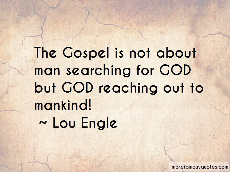 Quotes About Searching For God