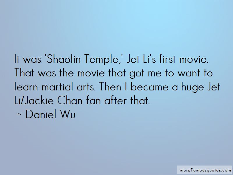 Shaolin Quotes Pictures 3
