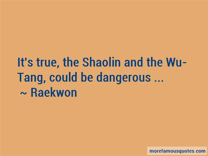 Shaolin Quotes Pictures 4