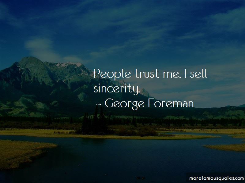 Sincerity And Trust Quotes Pictures 3
