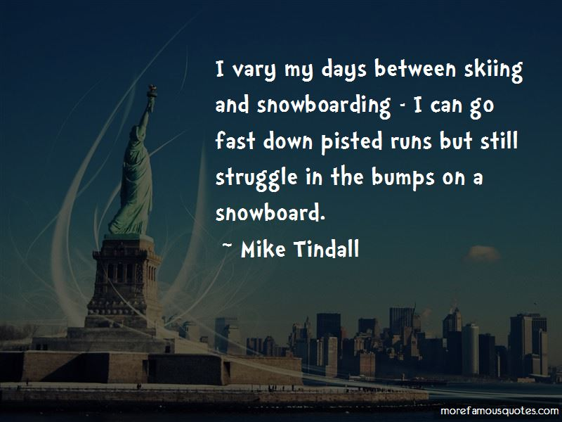 Quotes About Skiing And Snowboarding