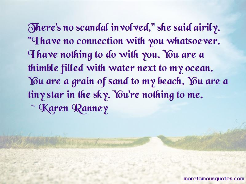 Sky And Beach Quotes Pictures 2