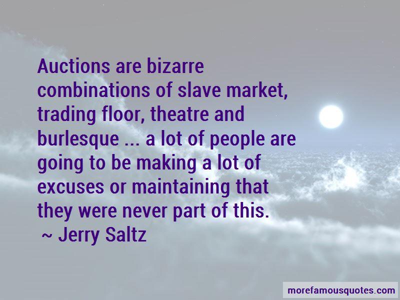 Quotes About Slave Auctions