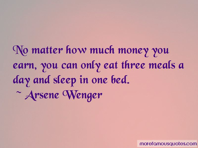 Quotes About Sleep And Money