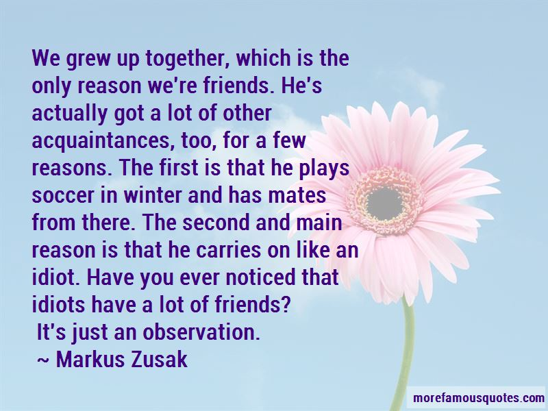 Soccer Friends Quotes Pictures 2
