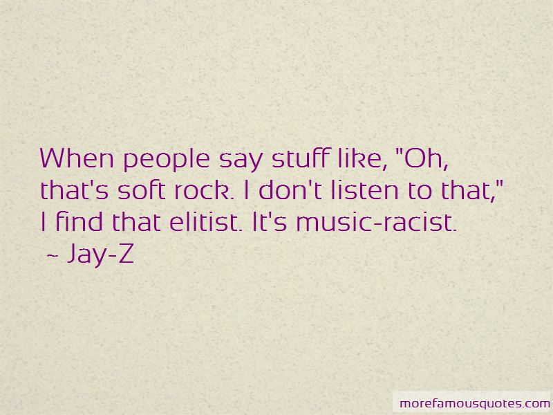 Soft Rock Music Quotes Pictures 3