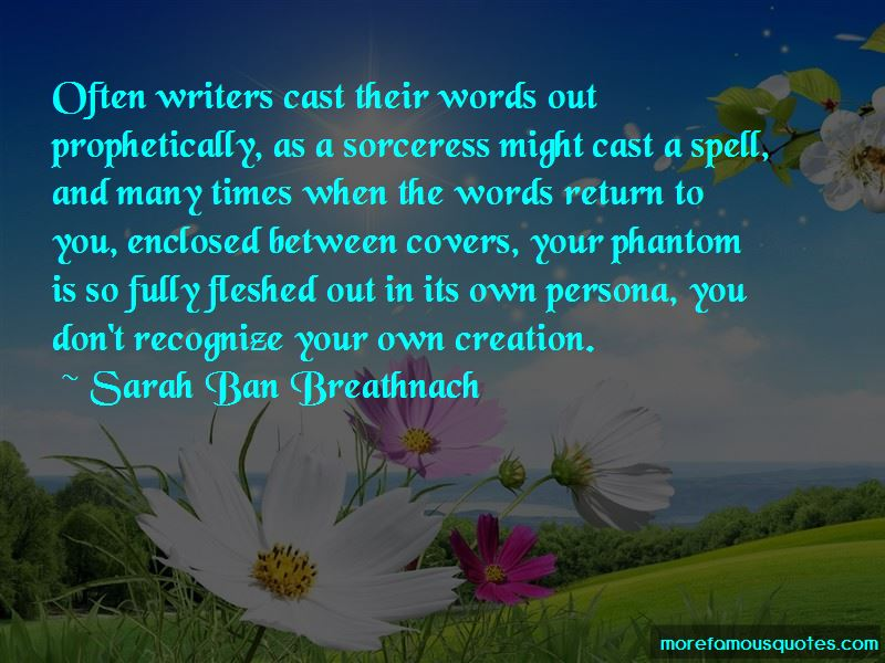 Quotes About Sorceress