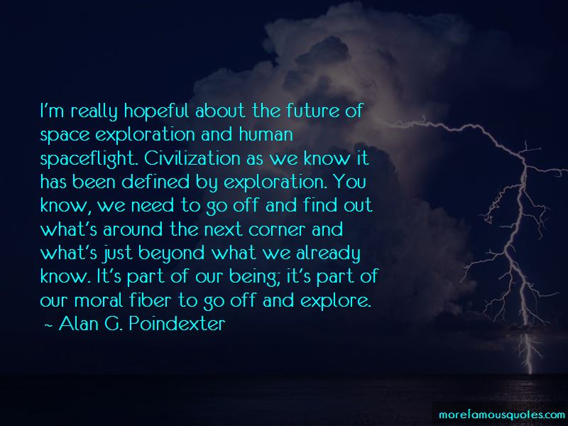 Quotes About Space Exploration And The Future: top 7 Space ...